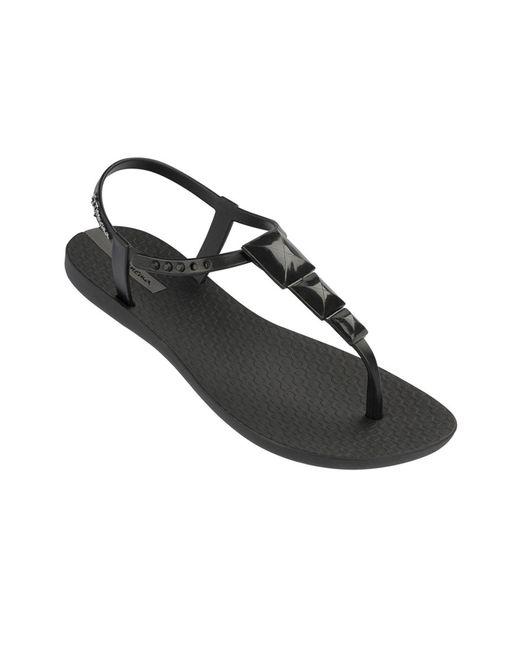 Ipanema | Black Sandals | Lyst