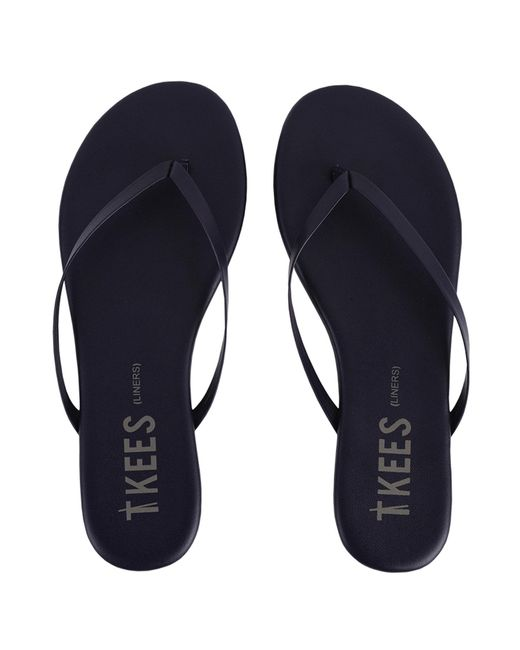 TKEES | Blue Sandals | Lyst