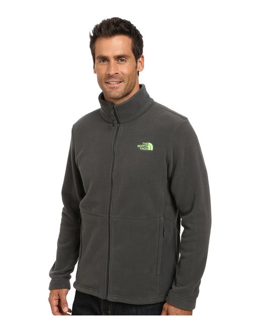 The North Face   Gray Khumbu 2 Jacket for Men   Lyst