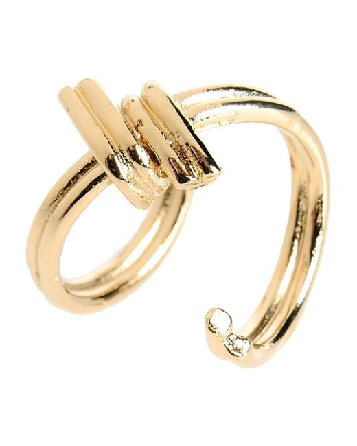 Annelise Michelson | Metallic Ring | Lyst