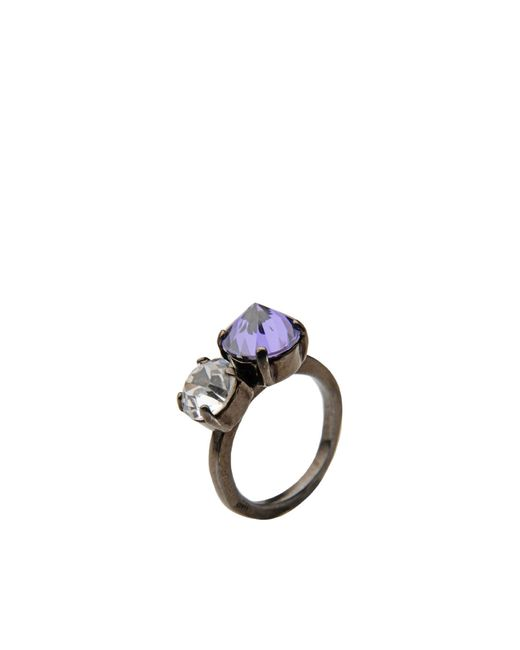Iosselliani | Purple Ring | Lyst