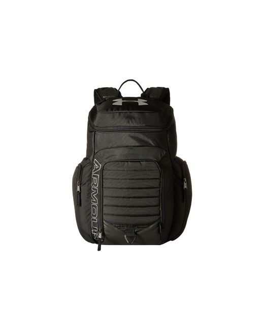Under Armour | Black Ua Undeniable Backpack Ii | Lyst