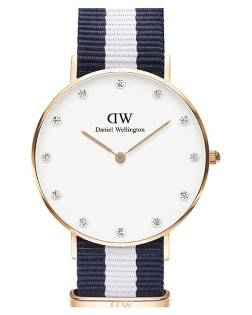 Daniel Wellington | White Wrist Watch for Men | Lyst