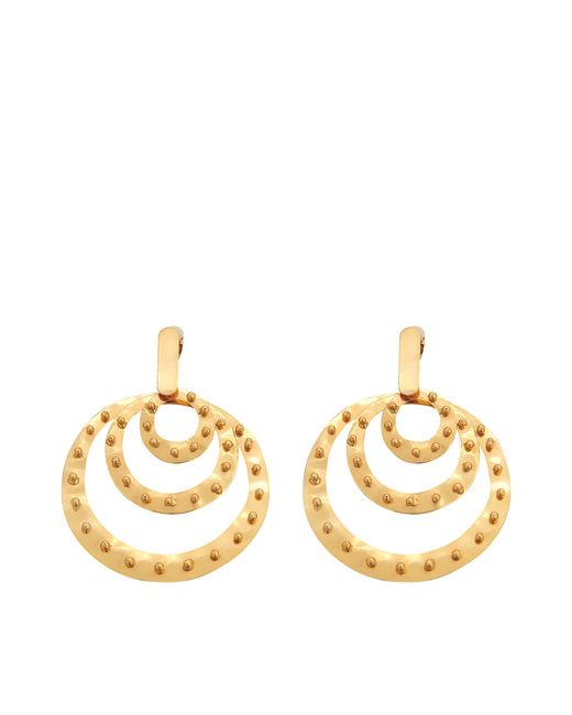 Sylvia Toledano   Metallic Massai Gold Earrings   Lyst