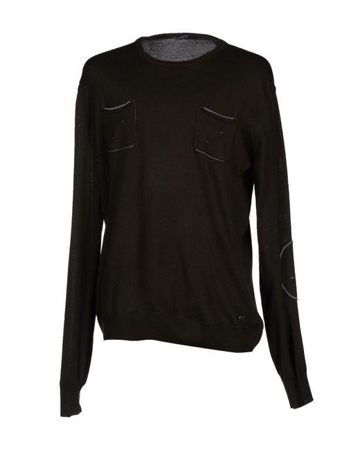 GAUDI | Green Sweater for Men | Lyst