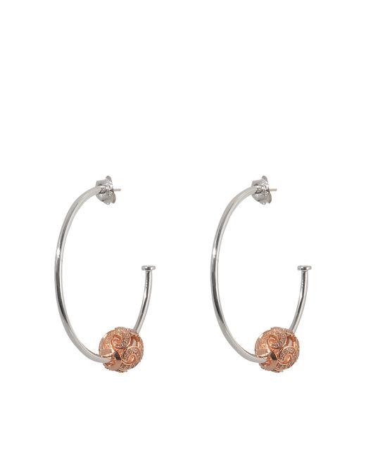 Thomas Sabo | Metallic Creolen Earrings | Lyst