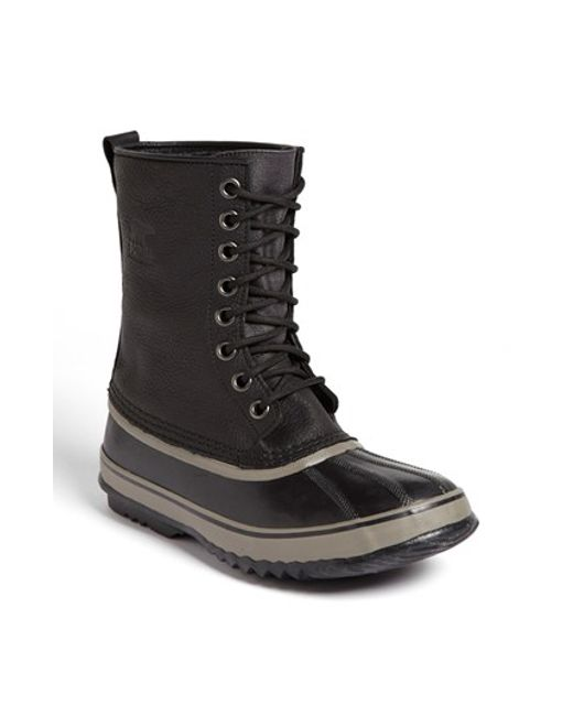 Mens Sorel Snow Boots Sale | Homewood Mountain Ski Resort