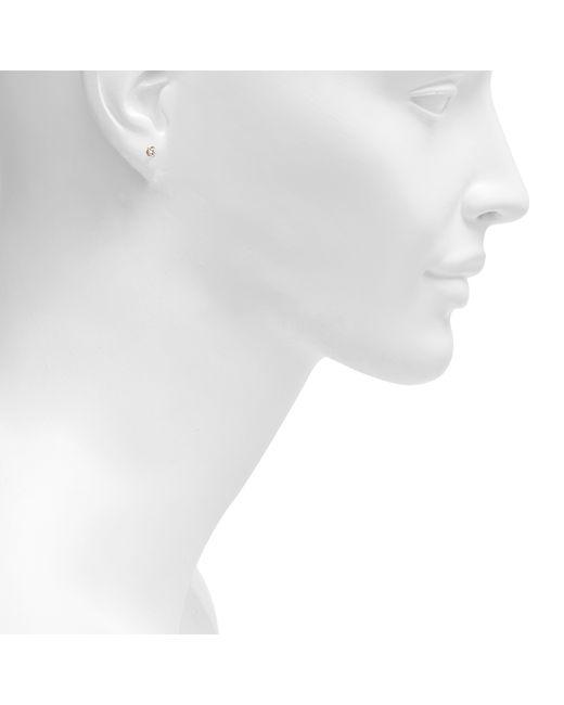 Vanrycke | Metallic King One Earring | Lyst