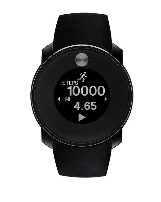 Movado bold Bold Touch Multi-function Digital Watch ...