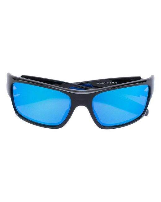 4054d5aa04 Oakley - Black Turbine Xs Sunglasses for Men - Lyst ...