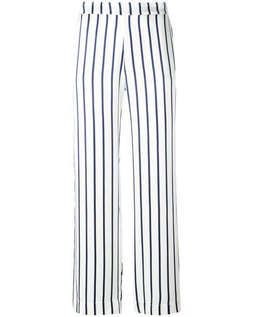 Beautiful Bottoms - White Modern Pyjama Trousers - Lyst