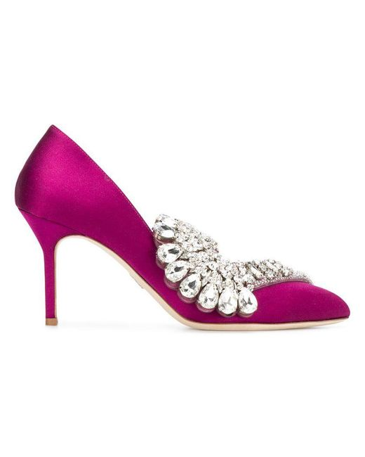 Paula Cademartori - Pink Iris Opulence - Lyst