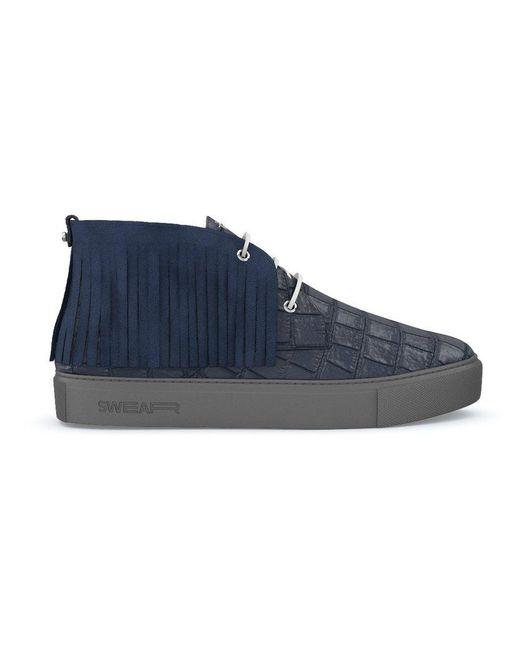 Maltby sneakers - Green Swear ynwEZH7