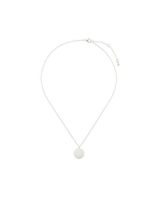 Astley Clarke - Metallic Mille Pendant Necklace - Lyst