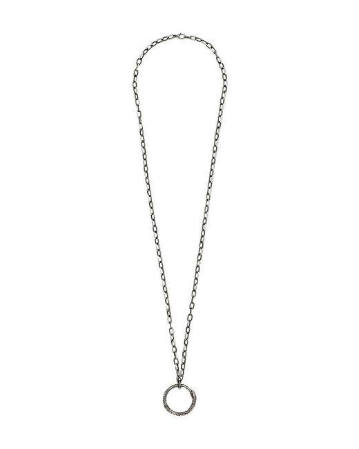 Gucci - Multicolor 'Ouroboros' Halskette for Men - Lyst
