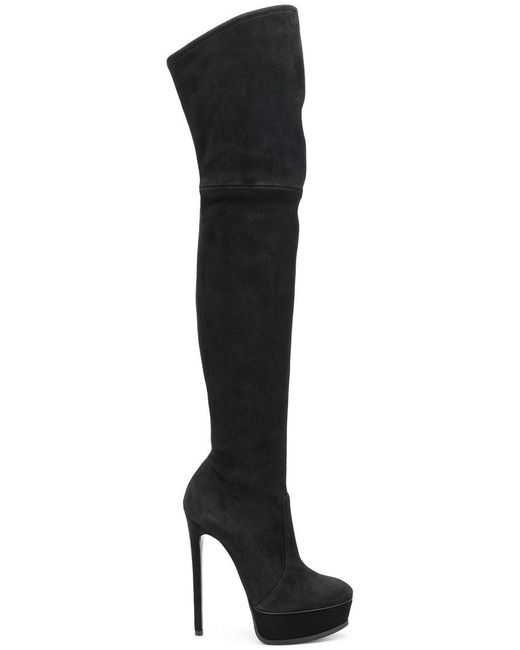 Casadei thigh length boots buy cheap amazing price popular 2ea6oW