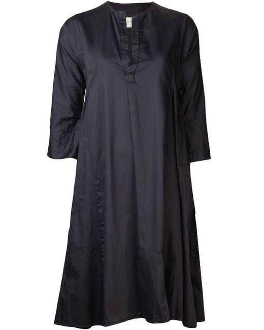 Dosa | Black Short Tulle Dress | Lyst