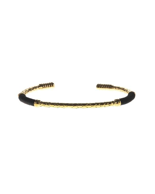 Aurelie Bidermann | Metallic 'soho' Bangle | Lyst