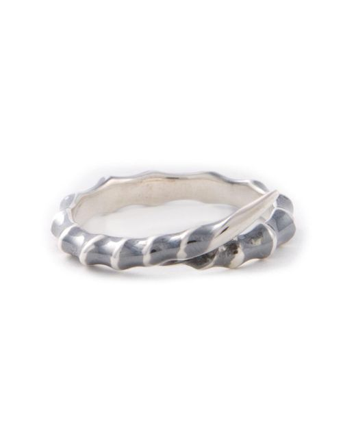 Shaun Leane   Metallic 'horn' Ring   Lyst