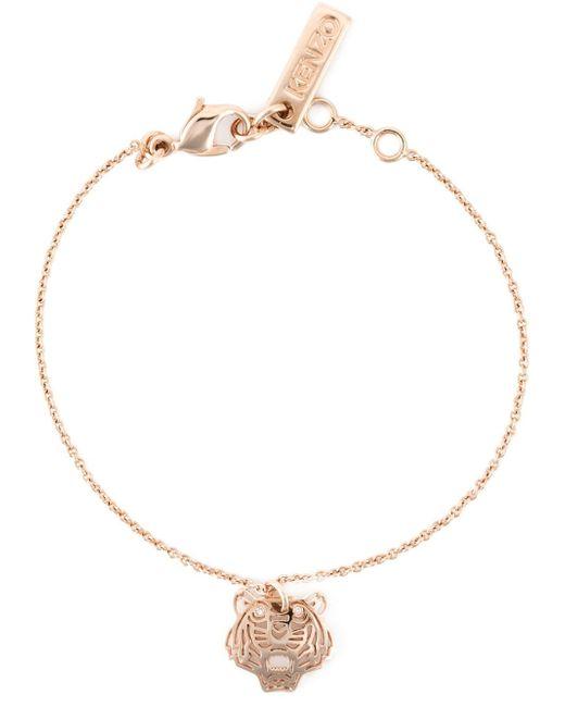 KENZO | Metallic Small 'tiger' Bracelet | Lyst