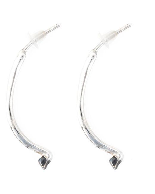 Rosa Maria | Metallic 'bohata' Earrings | Lyst