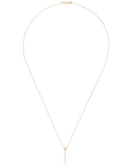 Selin Kent | Metallic 'ella' Diamond Necklace | Lyst