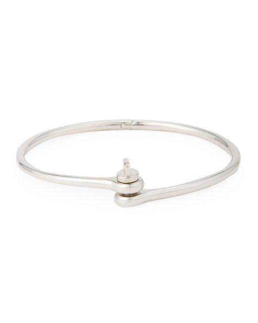 Miansai | Metallic 'screw' Bracelet | Lyst