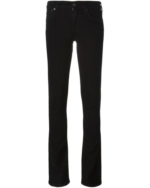 Citizens of Humanity | Black 'tuxedo' Skinny Fit Jeans | Lyst