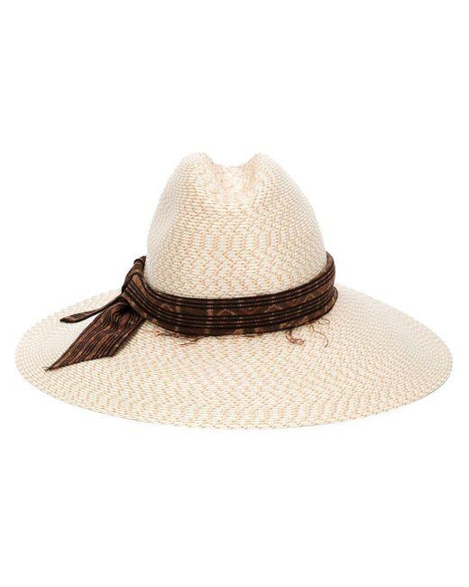 Baja East   Natural Straw Hat   Lyst