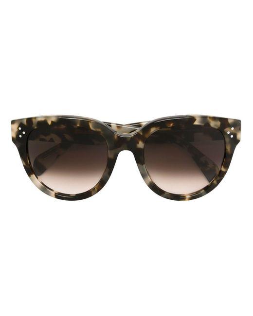f5cefe7c3adde Celine Black Havana Sunglasses