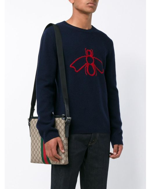 how to tell authentic-gucci-dionysus gg supreme medium shoulder bag