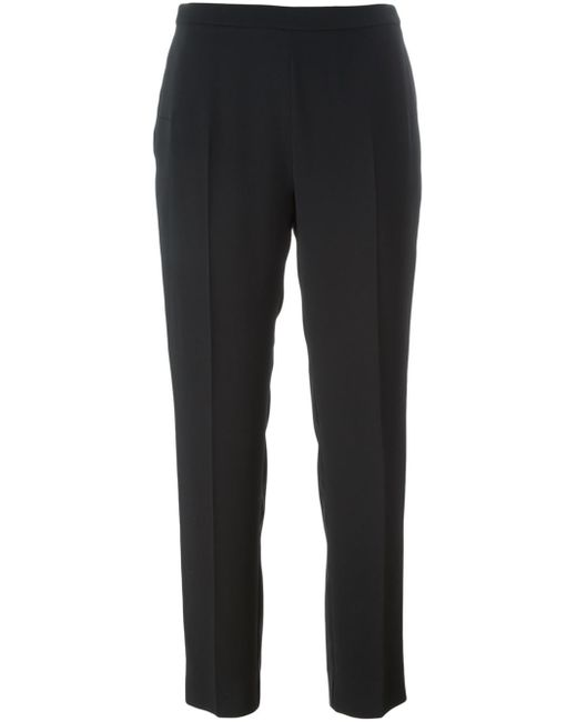 Maison Margiela | Black Casual Pants | Lyst