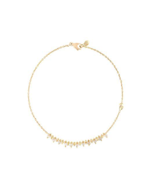 Natasha Collis | Metallic 'precious' Diamond Bracelet | Lyst