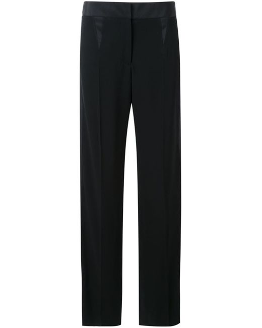 Maison Margiela | Black Smoking Trousers | Lyst