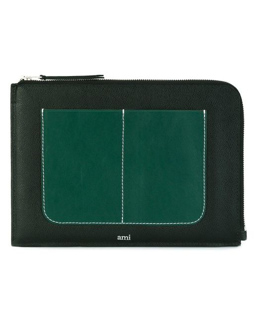 AMI | Black Ipad Cover for Men | Lyst