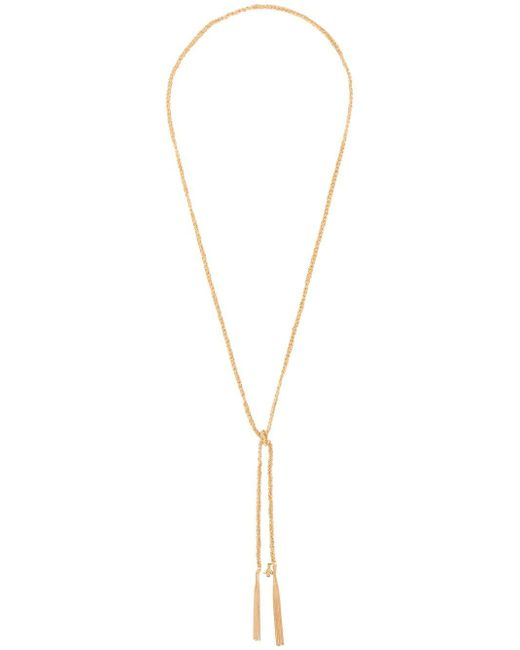Carolina Bucci | Metallic 'lucky Virtue' Necklace | Lyst