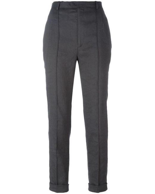 Isabel Marant | Gray Nadi Trousers | Lyst