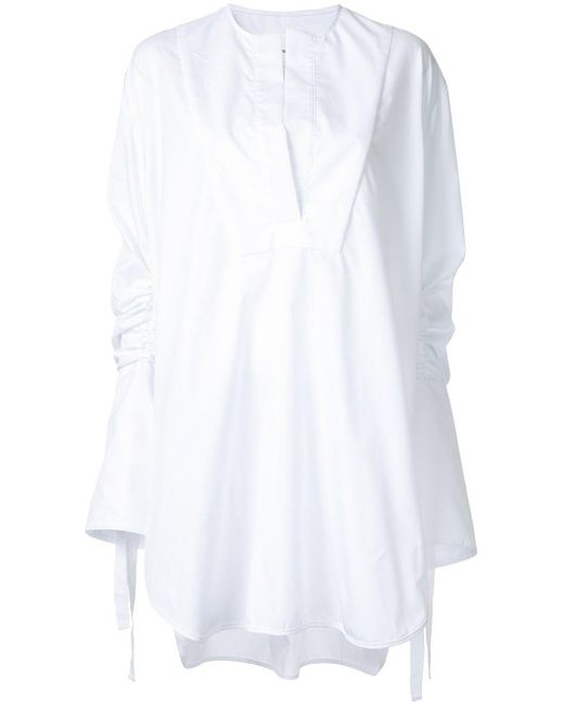 Georgia Alice | White Moon Sisters Shirt | Lyst