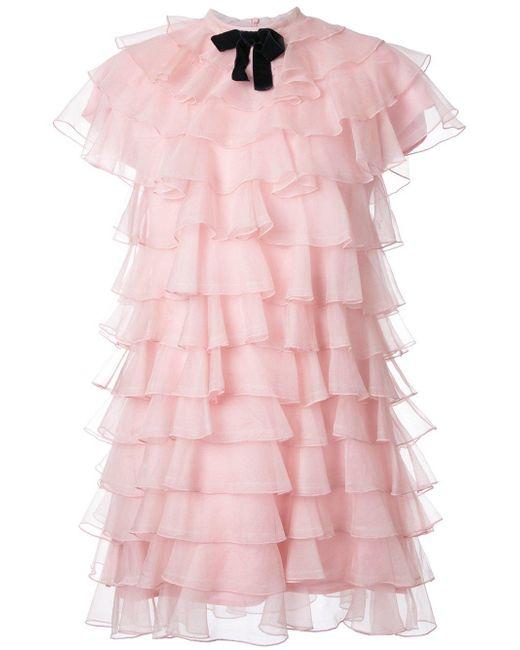 Macgraw | Pink Bon Bon Dress | Lyst
