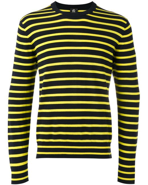 PS by Paul Smith | Multicolor Striped Sweatshirt for Men | Lyst