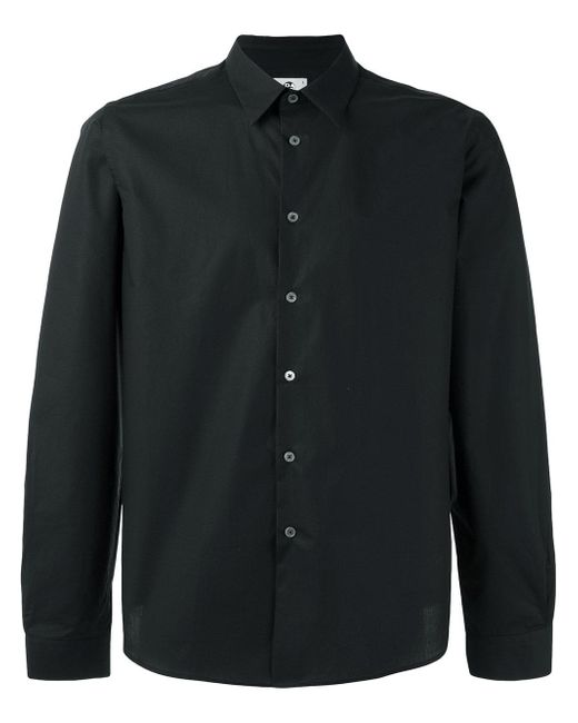 PS by Paul Smith | Black Classic Shirt for Men | Lyst