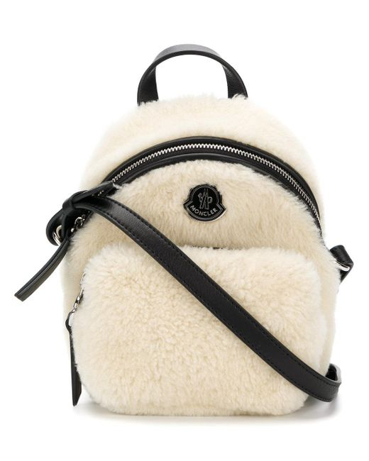 Moncler | White Small Kilia Bag | Lyst