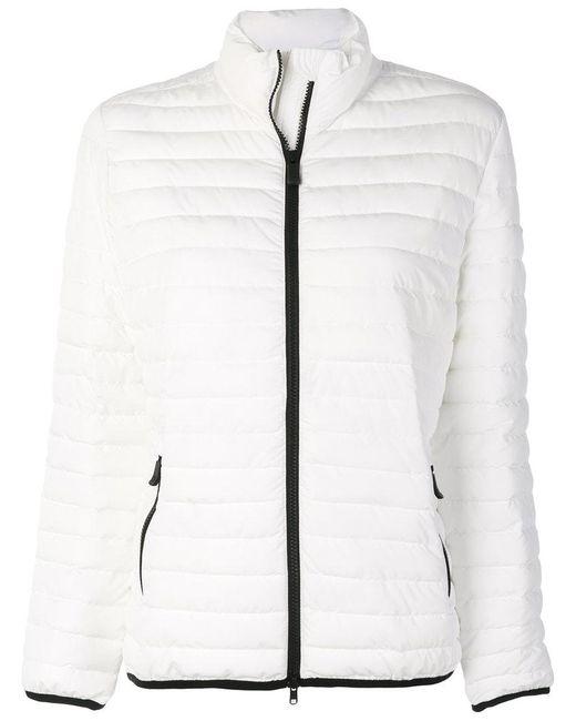 Rossignol | White Nadine Jacket | Lyst
