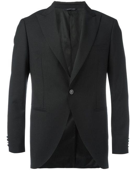 Tonello - Black Classic Blazer for Men - Lyst