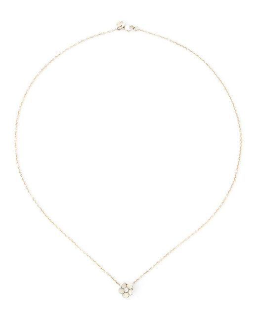 Shaun Leane | Metallic 'cherry Blossom' Diamond Necklace | Lyst
