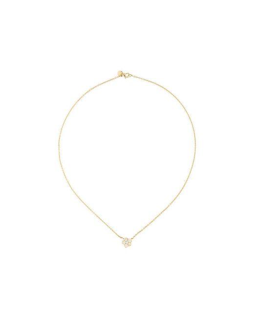Shaun Leane - Metallic Cherry Blossom Diamond Necklace - Lyst