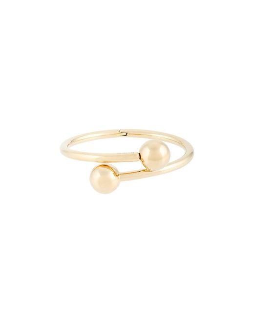 J.W. Anderson - Metallic Spheres Bracelet - Lyst