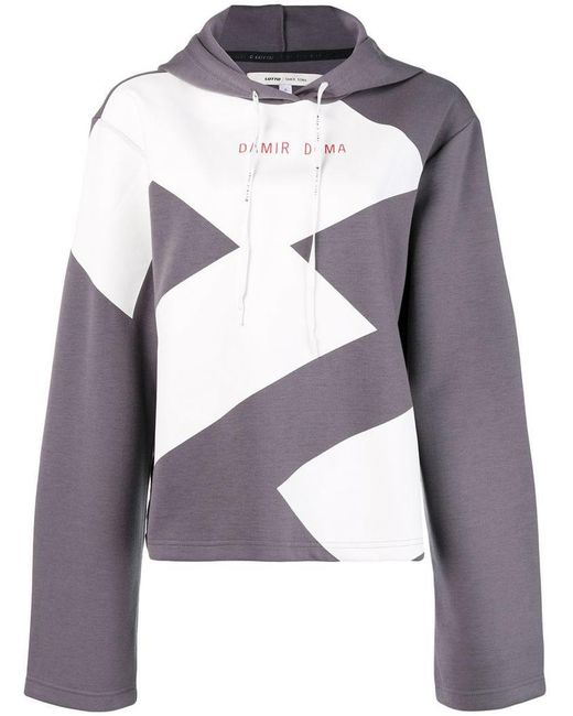 61845e18bf damir-doma-Pink-X-Lotto-Drawstring-Hoodie-Pullover.jpeg
