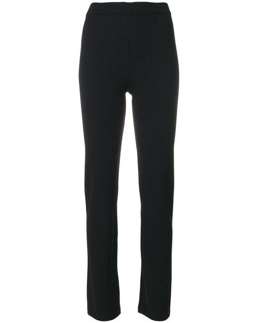 No Ka 'oi - Black Basic Track Pants - Lyst