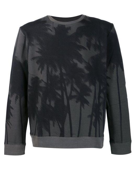 Aztech Mountain   Green 'palm Daze' Sweatshirt for Men   Lyst
